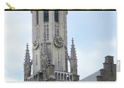 Bruges Belfry 6 Carry-all Pouch