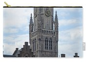 Bruges Belfry 7 Carry-all Pouch