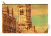 Bruges Belgium Belfry - Dwp2611371 Carry-all Pouch