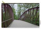 Bruges Bridge 1 Carry-all Pouch