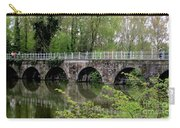 Bruges Bridge 2 Carry-all Pouch