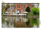 Bruges Kasteel Minnewater Carry-all Pouch