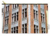 Bruges Markt 1 Carry-all Pouch