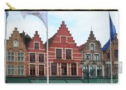 Bruges Markt 6 Carry-all Pouch