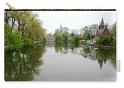Bruges Minnewater 2 Carry-all Pouch