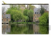 Bruges Minnewater 3 Carry-all Pouch