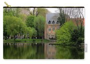 Bruges Minnewater 4 Carry-all Pouch