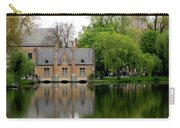Bruges Minnewater 5 Carry-all Pouch