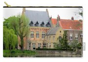Bruges Sashuis 1 Carry-all Pouch