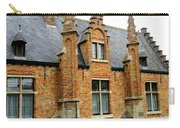 Bruges Sashuis 6 Carry-all Pouch