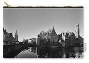 Bruges Carry-all Pouch