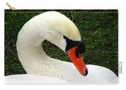 Bruges Swan 2 Carry-all Pouch