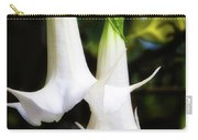 Brugmansia Carry-all Pouch