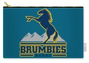 Brumbies Rugby Carry-all Pouch