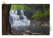 Brush Creek Falls II Carry-all Pouch