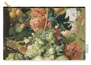 Brussel Fruits 1789 Carry-all Pouch