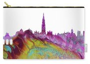 Brussels City Skyline 2 Carry-all Pouch