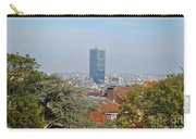 Brussels View Carry-all Pouch