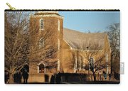 Bruton Parish Episcopal Church Carry-all Pouch