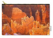 Bryce Ablaze Carry-all Pouch