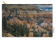Bryce Canyon Series #2 Carry-all Pouch