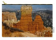Bryce Canyon Series #5 Carry-all Pouch