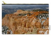 Bryce Canyon Series #7 Carry-all Pouch