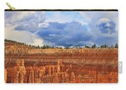 Bryce Canyon 27 - Sunset Point Carry-all Pouch