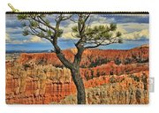 Bryce Canyon 46 - Sunrise Point Carry-all Pouch