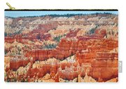 Bryce Canyon Fairyland Point Carry-all Pouch