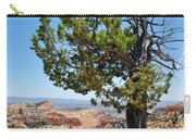 Bryce Canyon Fairyland Point Portrait Carry-all Pouch