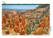 Bryce Canyon Fairyland Vista Carry-all Pouch