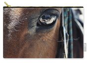 Bryce Canyon Horse Eye Carry-all Pouch