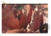 Bryce Canyon Look Carry-all Pouch
