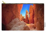 Bryce Canyon Narrows Carry-all Pouch
