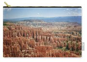 Bryce Canyon National Park 1 Carry-all Pouch