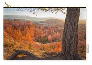 Bryce Canyon National Park Sunrise 2 - Utah Carry-all Pouch