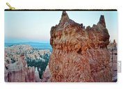 Bryce Canyon Navajo Loop Trail Carry-all Pouch