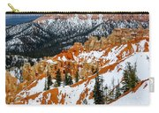 Bryce Canyon Series #1 Carry-all Pouch