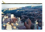 Bryce Canyon Sunset Point Carry-all Pouch