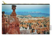 Bryce Canyon Thors Hammer Carry-all Pouch