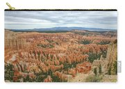 Bryce National Park Utah Carry-all Pouch