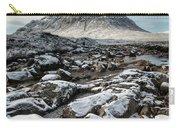 Buachaillie Etive Mor, Glencoe, Scotland Carry-all Pouch