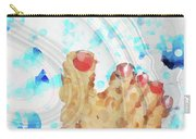 Bubble Bath - Sharon Cummings Carry-all Pouch