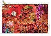 Bubble Room Restaurant - Captiva Island, Florida Carry-all Pouch