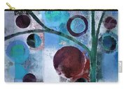 Bubble Tree - 055058167-86a7b2 Carry-all Pouch