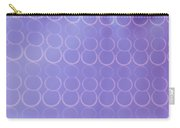 Bubbles All Over The Place 3 Carry-all Pouch
