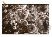 Bubbles Carry-all Pouch by Anne Gilbert