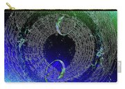 Bubbles In The Cosmos Carry-all Pouch