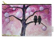 Bubbletree Carry-all Pouch